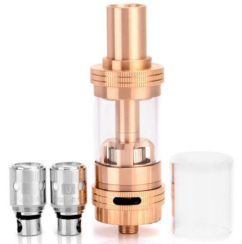 UWELL CROWN TANK GOLD ROSE