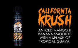 California Krush of Evil Cloud