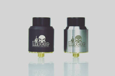Pirate King Squonk RDA V2 by Riscle Technology