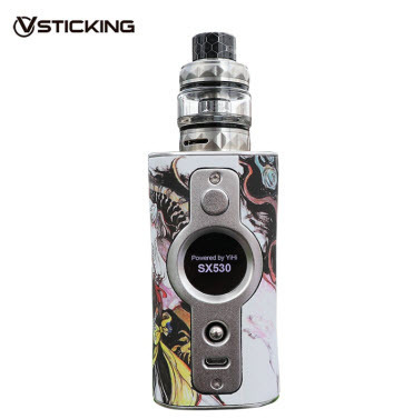 VK530 mod from Vsticking, powered by YiHI SX530 chip