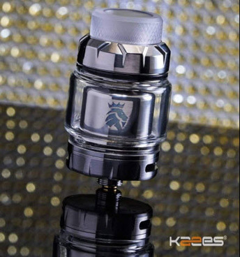 Stacked RTA de KAEES & Tony B.